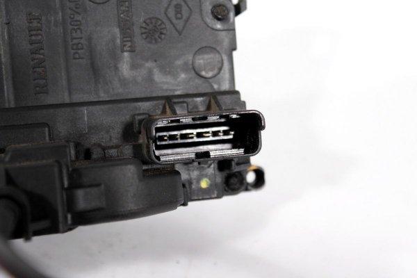 Zamek drzwi przód lewy Renault Laguna III 2009 Lift (6 pinów)