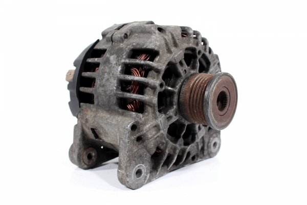 alternator - nissan - opel - renault - volvo - zdjęcie 7