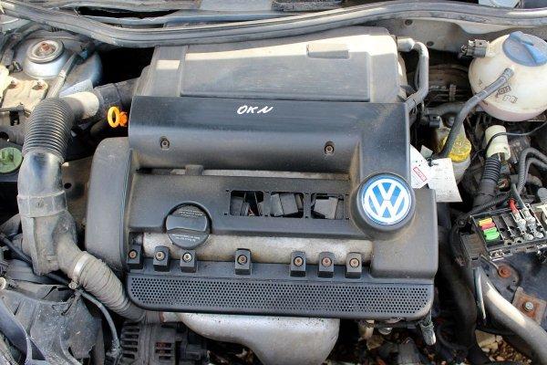 Silnik VW Lupo 6X 1.4i BBY