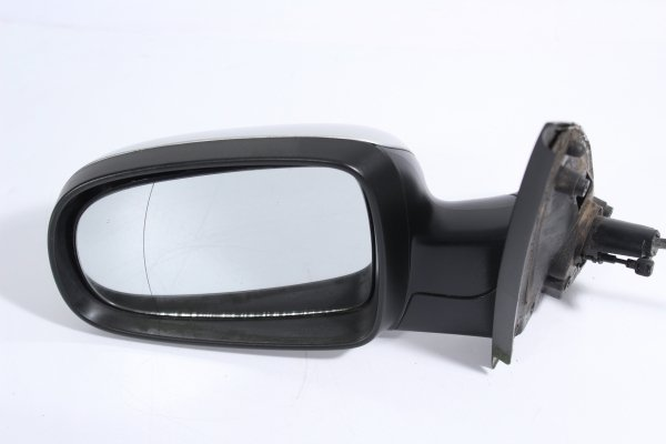 Lusterko lewe Opel Corsa C 2002  (Kod lakieru: 2AU)