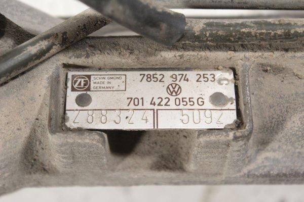 Przekładnia kierownicza maglownica Volkswagen Transporter T4 1993 1.9D