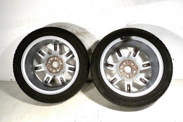 Felgi aluminiowe alufelgi R17 5x114.3 Honda Civic UFO 2006