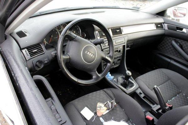 Silnik Audi A6 C5 2004 2.0i ALT