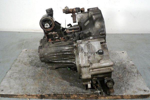 Skrzynia biegów - Nissan - Primera - zdjęcie 2