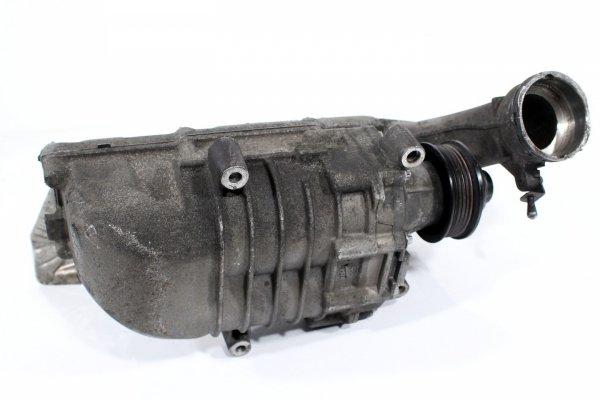 kompresor - mercedes - c-klasa - zdjęcie 5