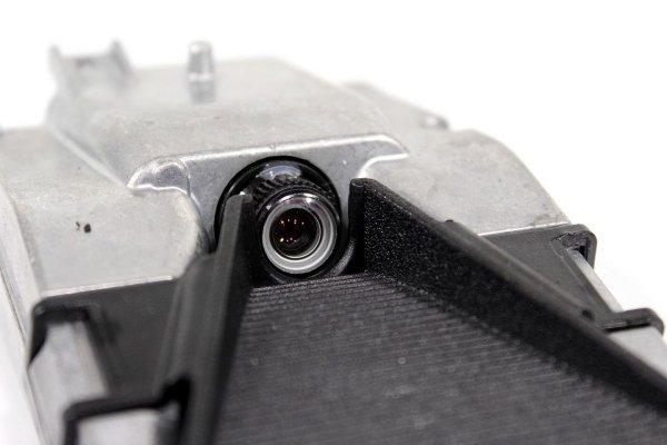 Kamera zmiany pasa ruchu VW Phaeton GP3 2011