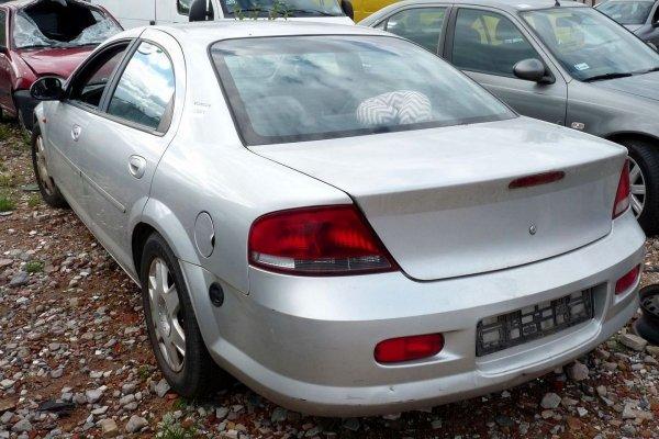 Licznik zegary Chrysler Sebring 2002 2.0i Sedan
