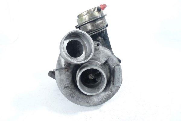 Turbosprężarka Mercedes S-Klasa W220 2002 3.2CDI
