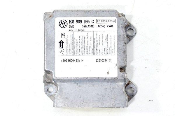 Sensor airbag VW Golf V 1K 2003-2008 1.6FSI