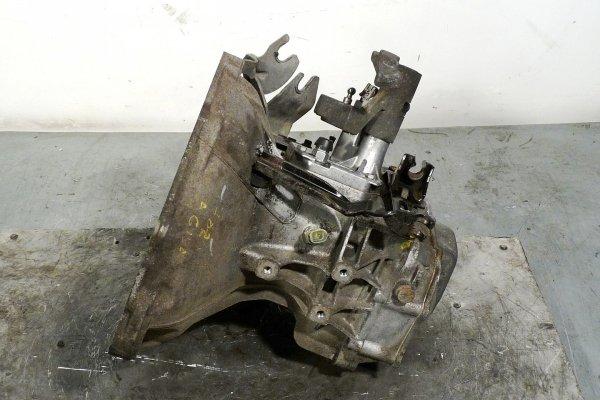 Skrzynia biegów - Opel - Agila - zdjęcie 5