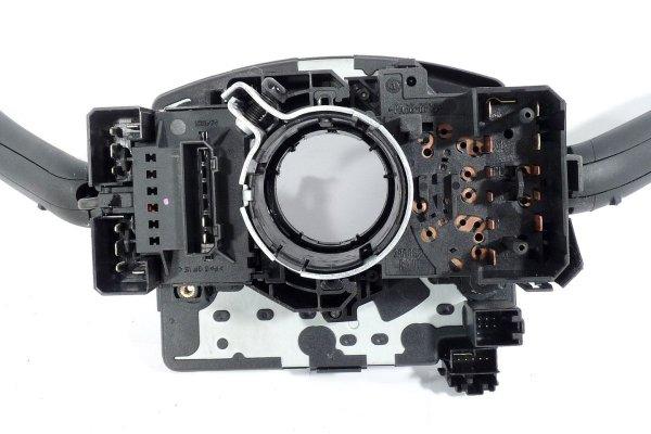 Przełącznik zespolony taśma airbag - Audi - A6 - zdjęcie 7