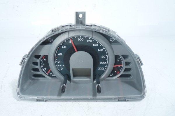 Licznik zegary Volkswagen Fox 2007 1.2i