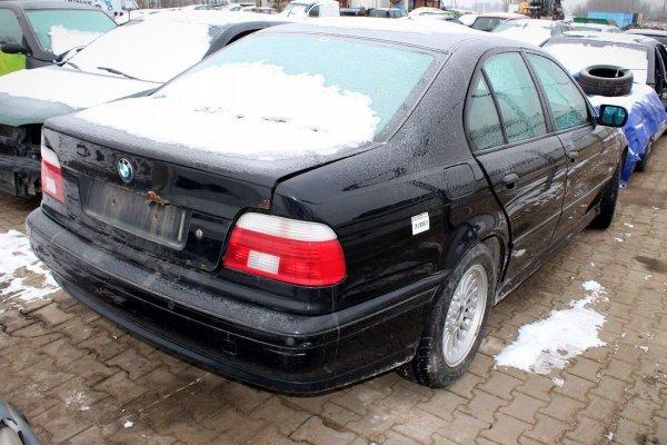BMW 5 E39 2001 3.0i M54B30 Sedan