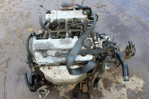 Silnik Suzuki Baleno 1998 1.6i G16B
