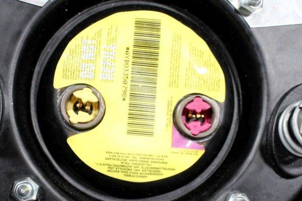 airbag kierowcy - opel - vectra c - zdjęcie 4
