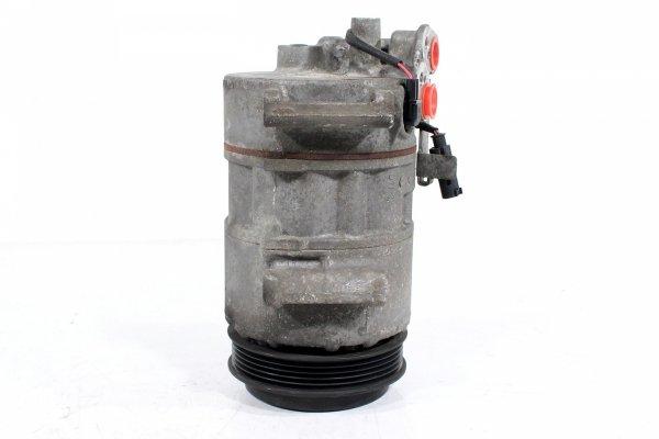 sprężarka klimatyzacji - mercedes - b-klasa - a-klasa - zdjęcie 2