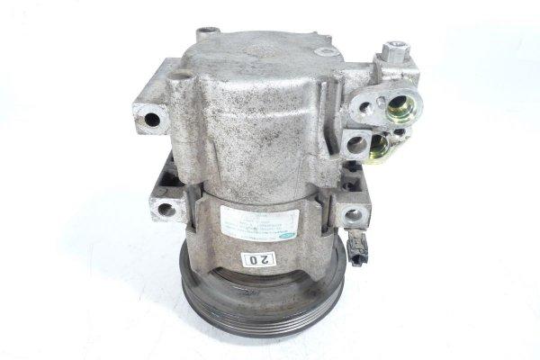 Sprężarka pompa klimatyzacji Hyundai Terracan 2001 2.9CRDI