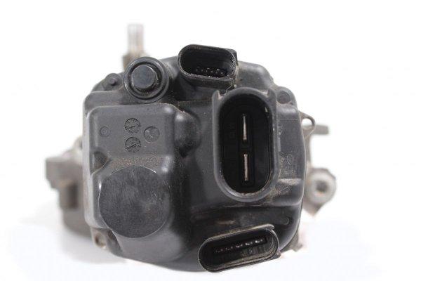 Silnik przekładni kierowniczej maglownicy VW Golf VII 2012 1.2TSI