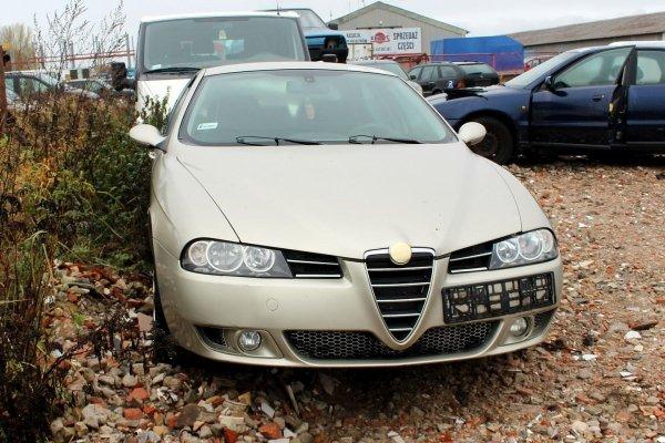 Błotnik przód prawy Alfa Romeo 156 Lift 2003 Sedan