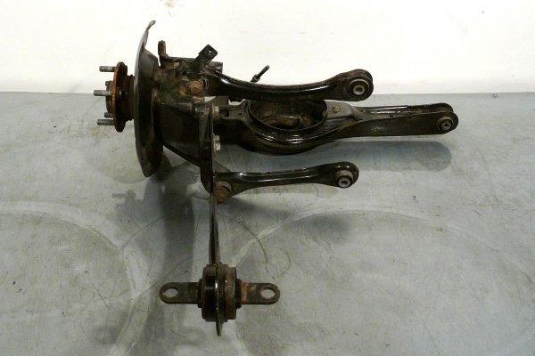 Wahacz tył prawy - Ford - Kuga - zdjęcie 5