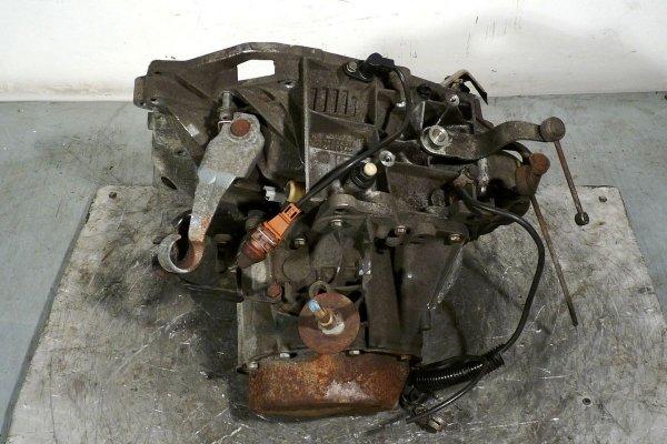 Skrzynia biegów 20TE32 Citroen Xsara 2000 2.0i RFS