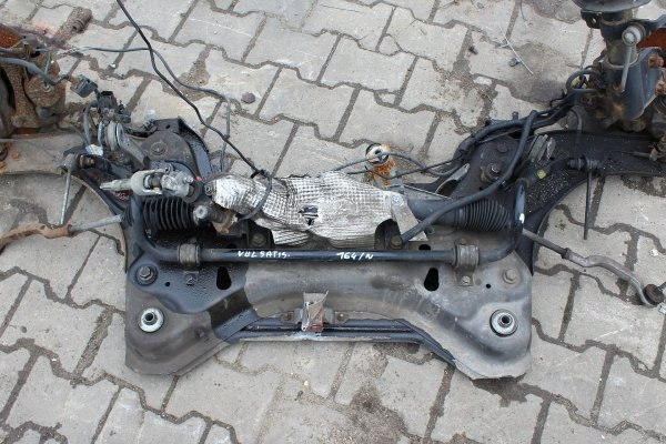 Sanki wózek ława silnika Renault Vel Satis 2003 2.2DCI