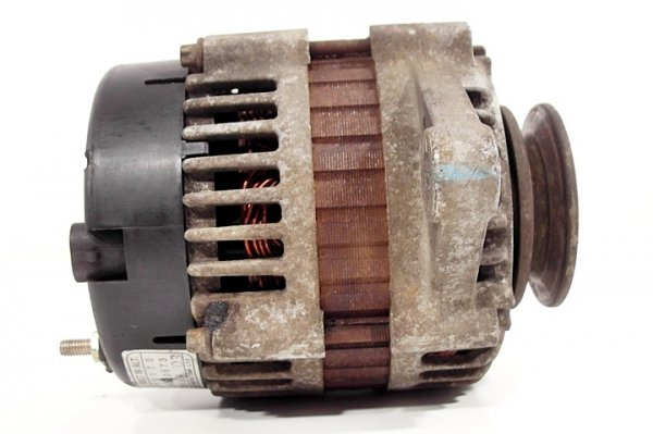 Alternator Daewoo Matiz 1998- 0.8 F8CV 96380673