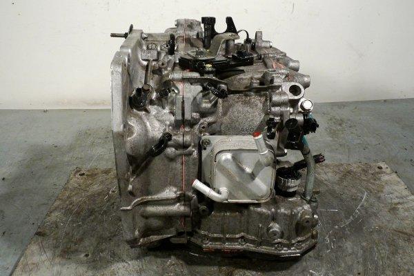 Skrzynia biegów - Nissan - Micra - zdjęcie 5