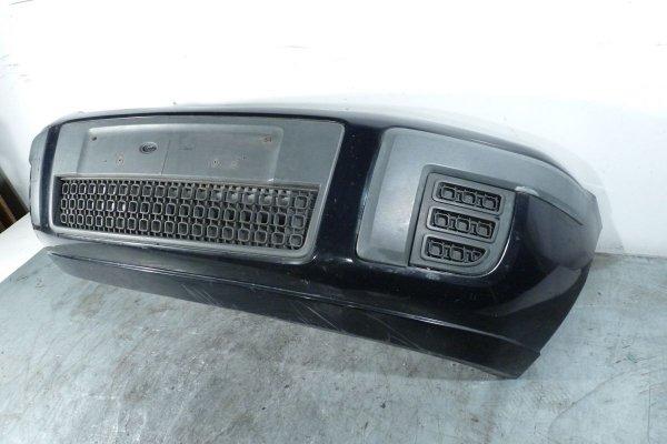 Zderzak przód Ford Fusion 2006 Minivan (Lakier: Deep Navy)