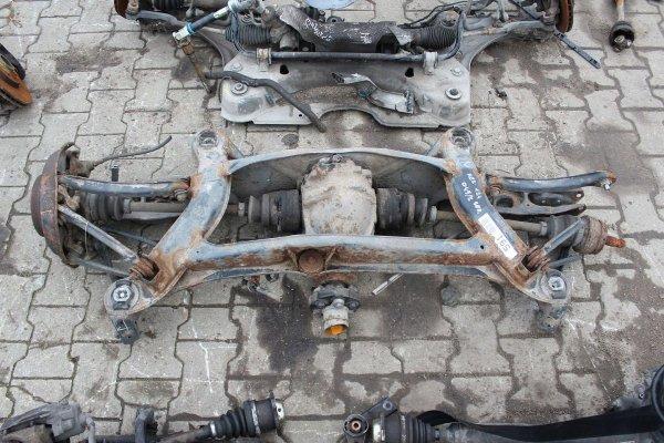 Półoś tył lewa Mercedes W124 1990 2.6i