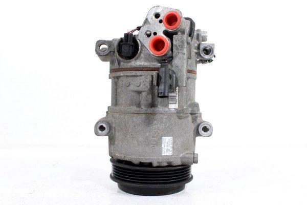 sprężarka klimatyzacji - mercedes - b-klasa - a-klasa - zdjęcie 1