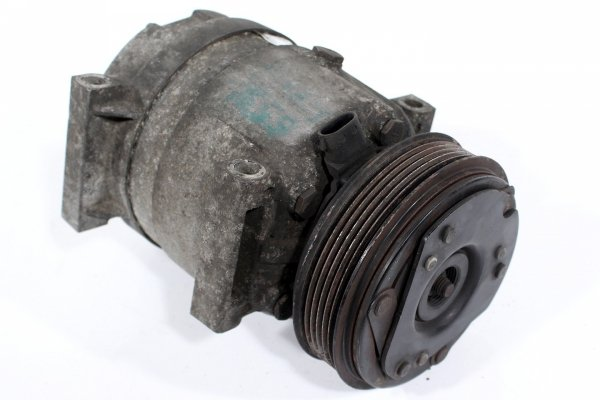sprężarka klimatyzacji - opel - renault - zdjęcie 4