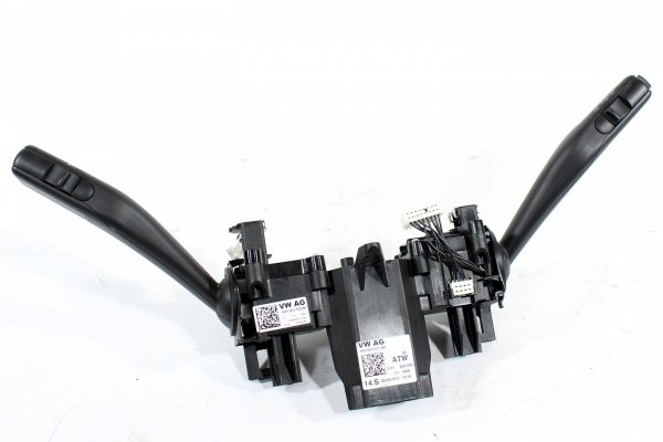 Przełącznik zespolony VW Golf VI 5K 2012