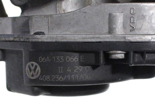 Przepustnica - Skoda - VW - zdjęcie 8