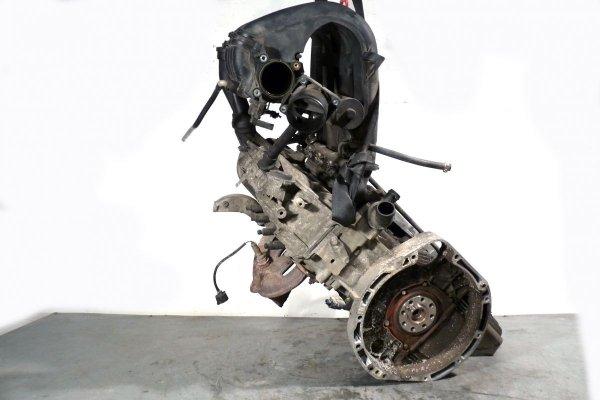 Silnik Mercedes A-klasa W169 2004 2.0i 266960