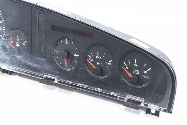 Licznik zegary - Audi - A6 - zdjęcie 6