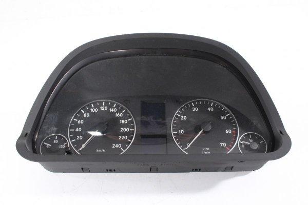 Licznik zegary Mercedes A-Klasa W169 2004