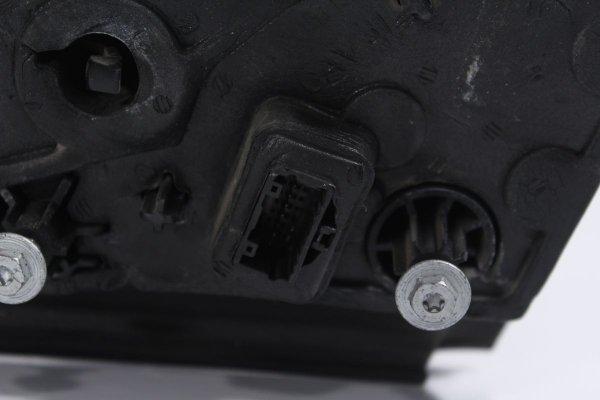 Lusterko lewe Renault Laguna III 2009  10-Pin