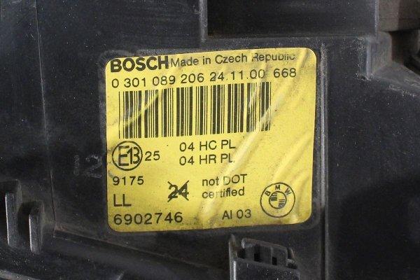 Reflektor prawy - BMW - 3 - zdjęcie 7