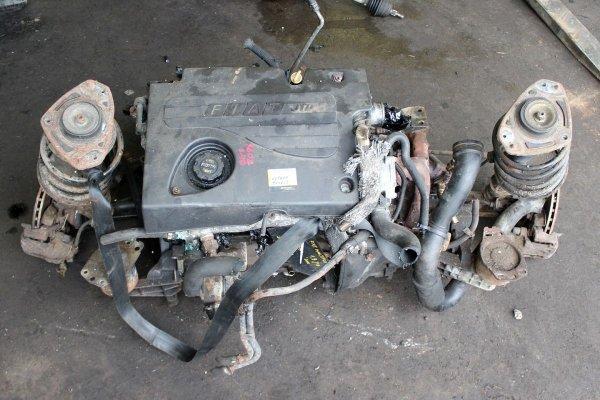 Skrzynia biegów Fiat Multipla I 2000 1.9JTD