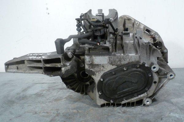 Skrzynia biegów 716503 Mercedes A-klasa W168 1.4i 1.6i