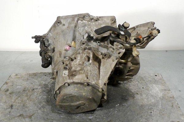 Skrzynia biegów - Peugeot - 407 - zdjęcie 4