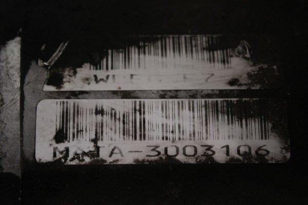 Skrzynia biegów Honda CRV CR-V 1998 2.0i 4X4 M4TA (Automatyczna)