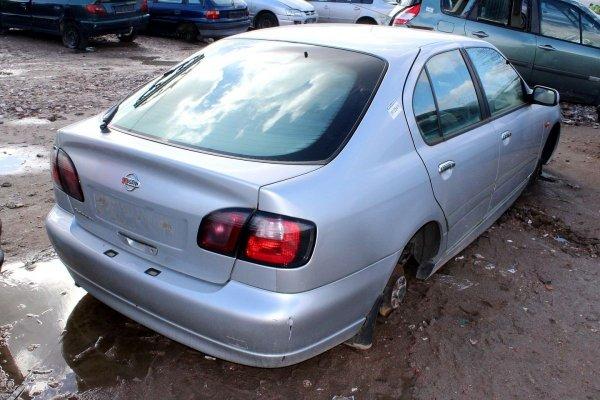 Nissan Primera P11 2002 1.8i QG18 Liftback