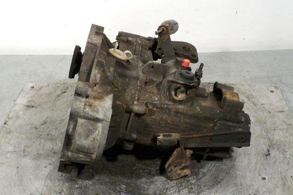 Skrzynia biegów - VW - Golf - zdjęcie 5