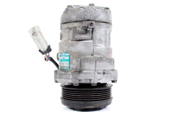 sprężarka klimatyzacji - opel - astra - combo - corsa - meriva - zafira - zdjęcie 4