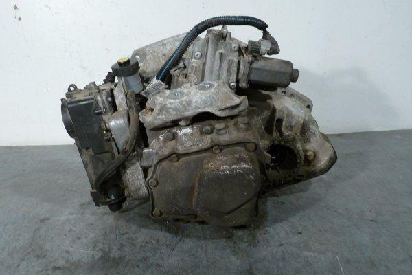 Skrzynia biegów Opel Corsa C 2002 1.2i Easytronic