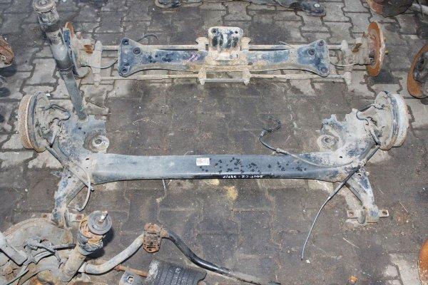 Belka zawieszenia tył - Mitsubishi - Colt - zdjęcie 3