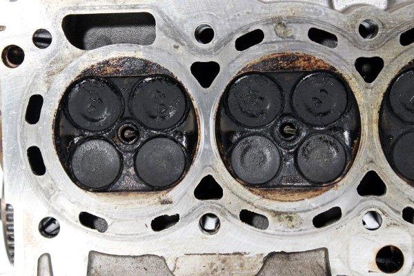 Głowica - Hyundai - i20 - zdjęcie 10