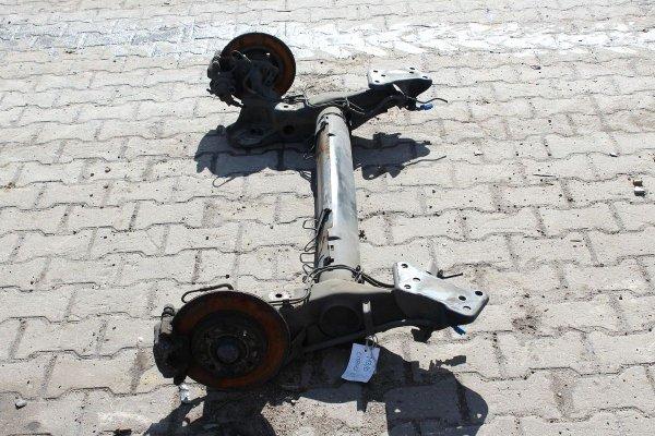 Belka zawieszenia tył Citroen C3 Picasso 2008-2013